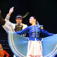 IMT Smile a Lúčnica: Šarišská polka. Foto: František Iván