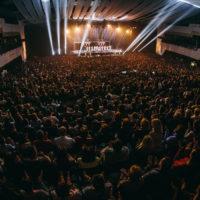 Incheba Expo arena Bratislava, Slovakia (14.12.2014)