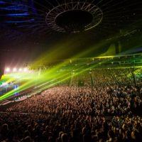 O2 arena Praha, Česko (19.12.2015)