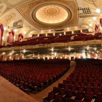 Palace Theatre, Cleveland, USA (Lúčnica, 16.11.1994)