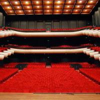 Perth Concert Hall, Australia (Lúčnica 7.11.2010)