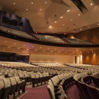 Pioneer Theatre Auditorium, Reno, USA (Lúčnica 28.2.1976)