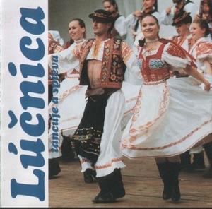 CD Lucnica Tancuje a spieva