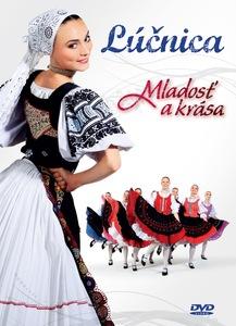 DVD Lucnica_Mladost a krasa