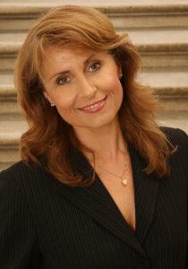 Elena Matušová, dirigentka od r. 2003. Foto© Ctibor Bachratý
