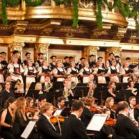 Musikverein Viedeň - 19.11.2012