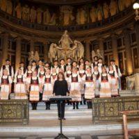 11. Slovenský vianočný koncert v Paríži - 13.12.2015