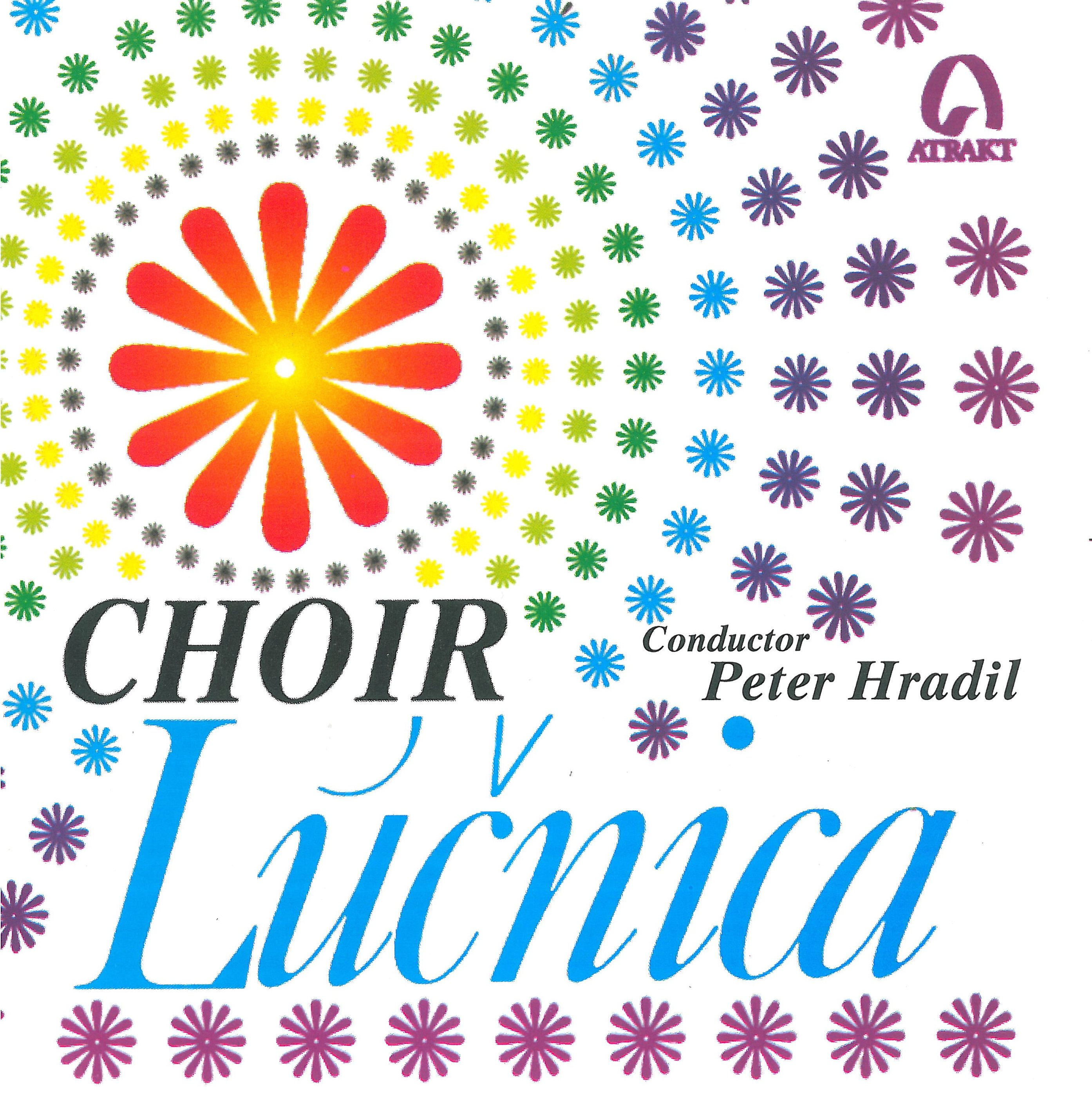 CD CHOIR LÚČNICA
