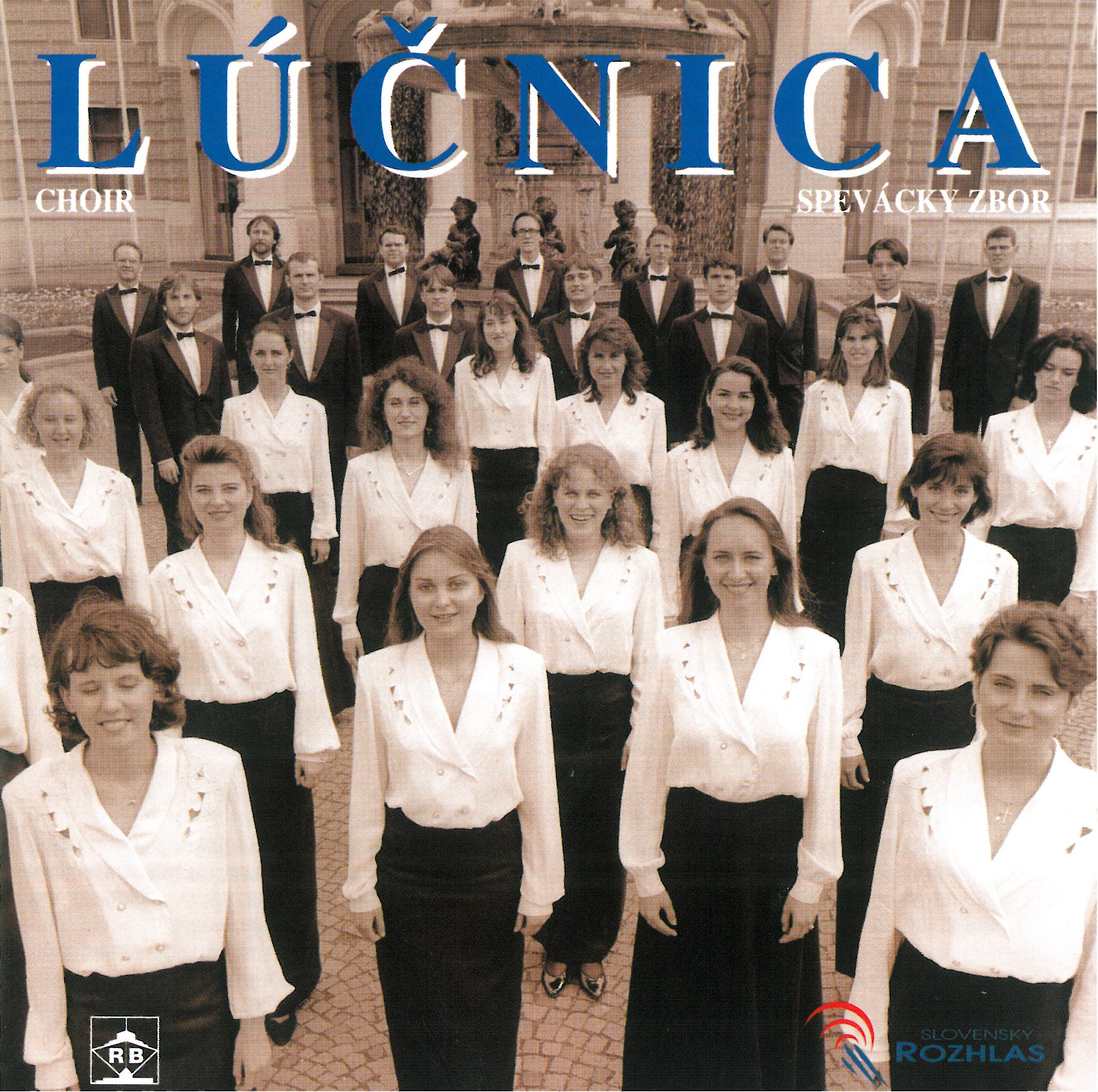 CD Lúčnica Choir