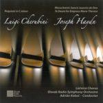 Luigi Cherubini - Joseph Haydn