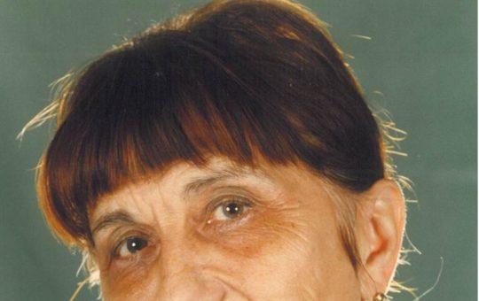 PhDr. Oľga Šimová, CSc.