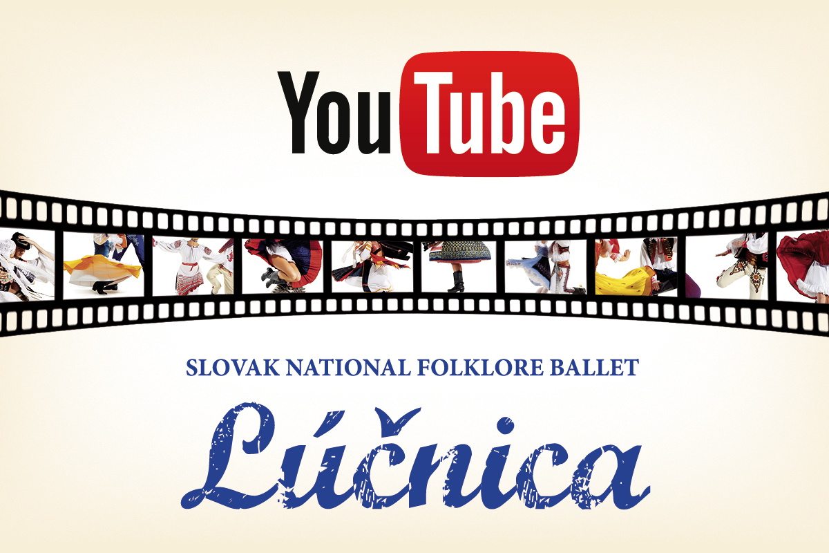 Lucnica-Youtube