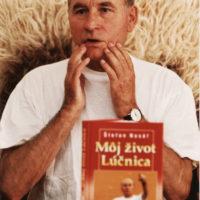 Štefan Nosáľ-portrét.