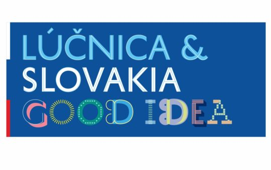 Lúčnica has become a part of the symbol representing Slovakia