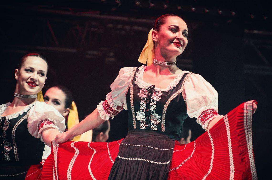 IMT Smile a Lúčnica 2015: Čirčianka. Foto: Ivan Džugan