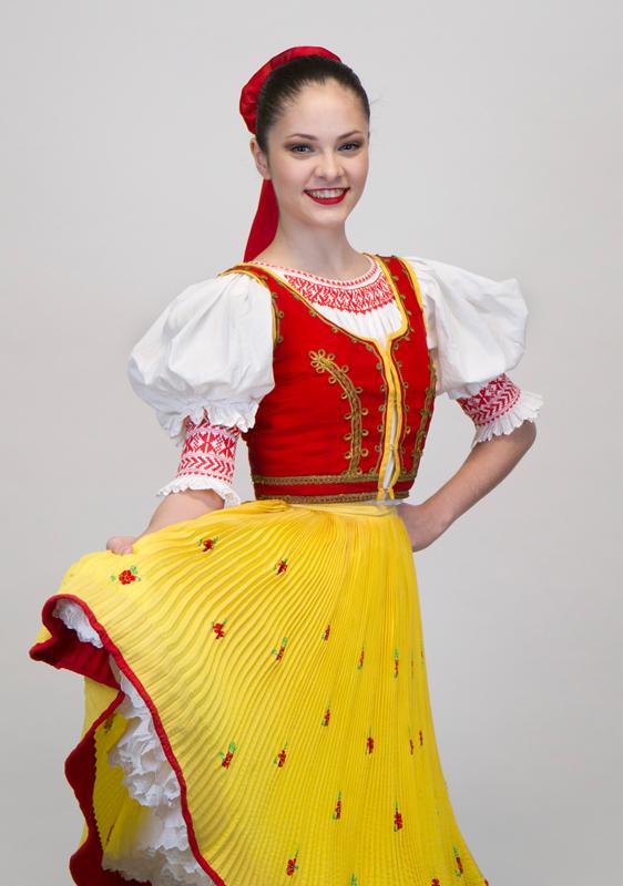 Marianna Koščová