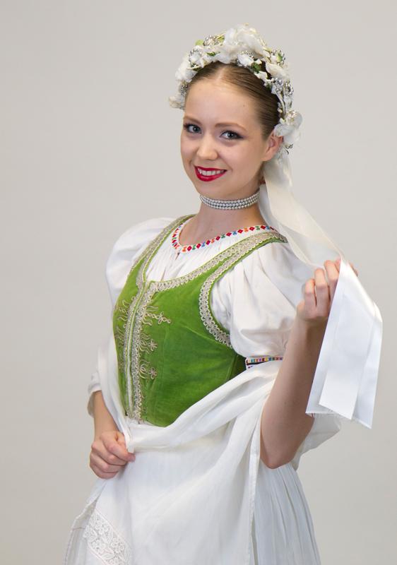 Dominika Straková