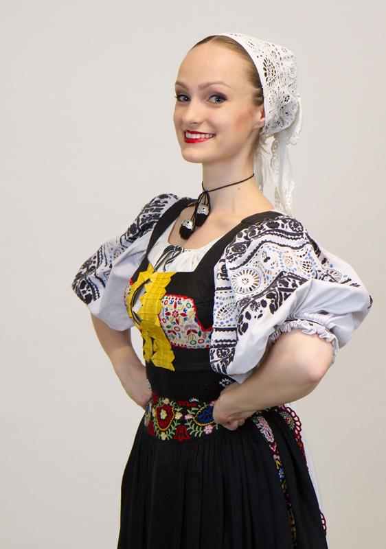 Nikola Lašová