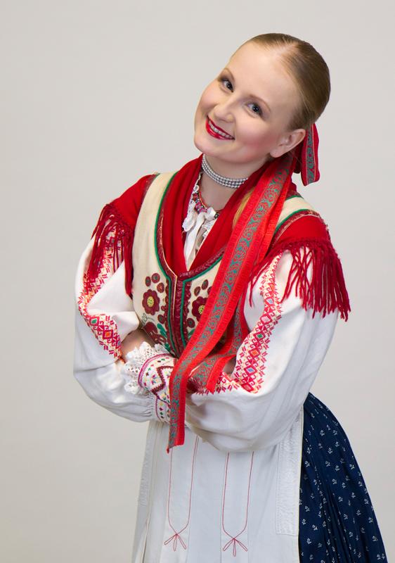 Alena Pirkovská