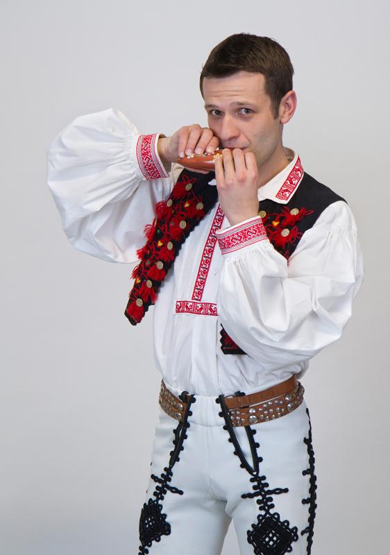 Michal Zábražný
