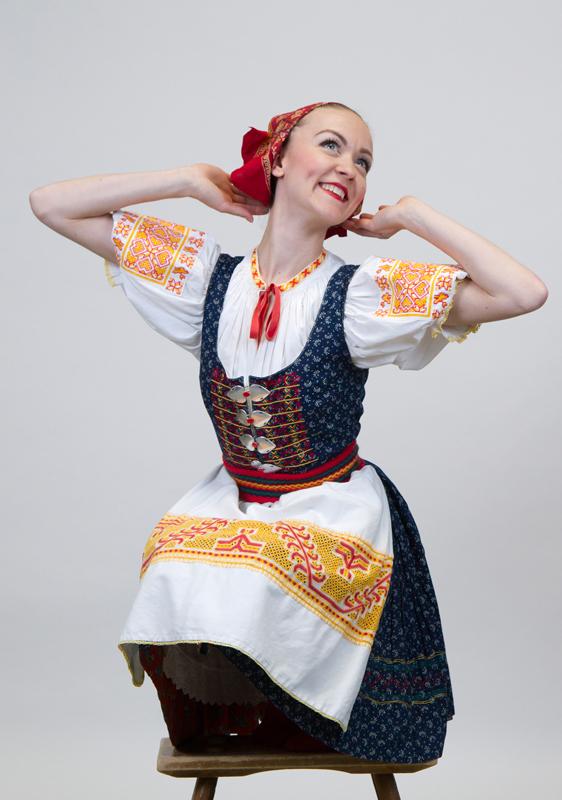 Kristína Šedivá
