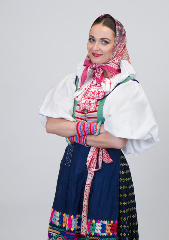 Veronika Ličková