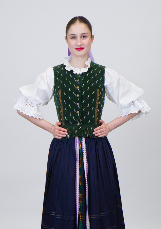 Terézia Gachallová
