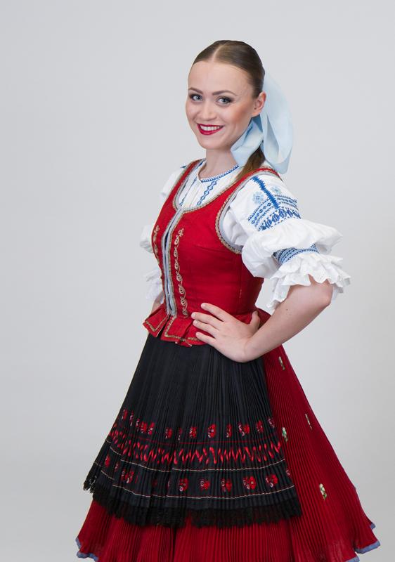 Kristína Osrmanová
