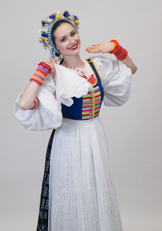 Denisa Chowaniecová