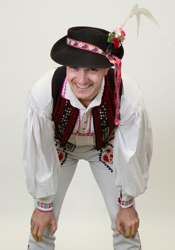 Michal Dudáš