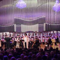 Vianočný koncert 10.12.2017 © foto Alexander Trizuljak