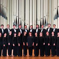Spevácky zbor Lúčnica - foto (c) Vladimir Yurkovic 2017
