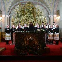 Trojkráľový koncert 5.1.2019 Jelšovce