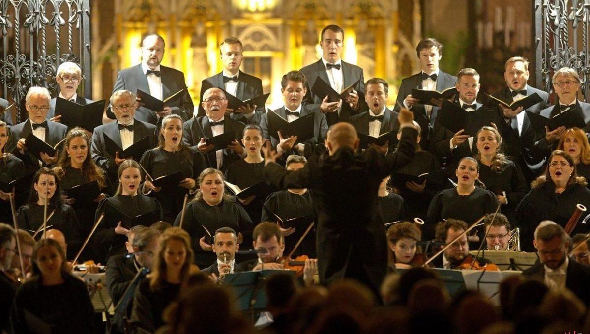 Mozartovo Requiem v Olomouci – recenzia
