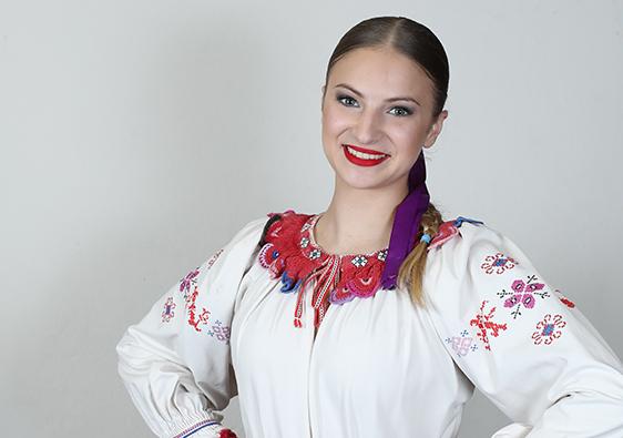 Kristína Sujová