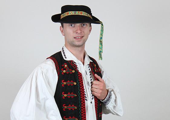 Michal Jaroš