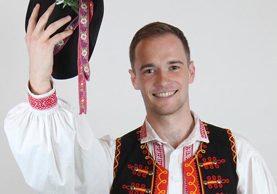 Jan Dubravcak