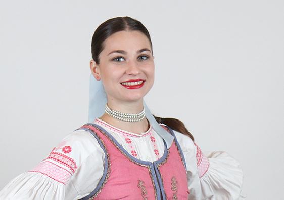Pavlína Sojáková