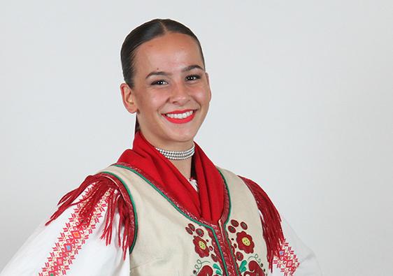 Katarína Rusinková