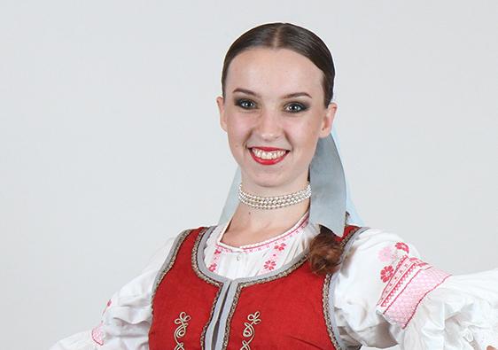 Kristina Cicakova