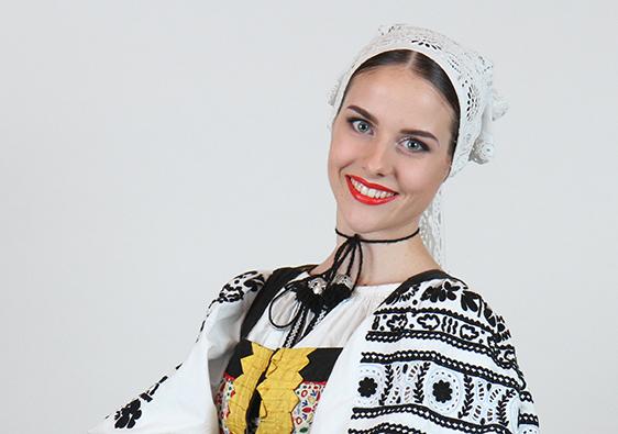 Zuzana Polacikova