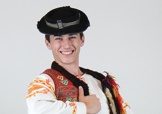 Daniel Chrťan