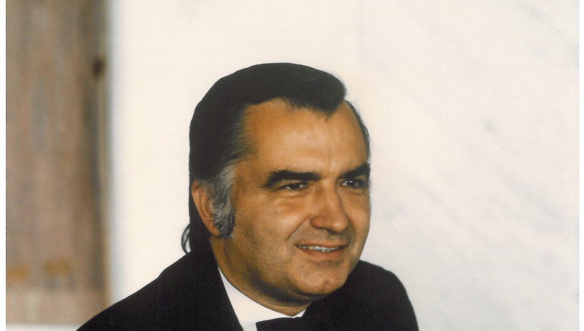prof. Peter Hradil 29. 4. 1940 – 24. 7. 2001